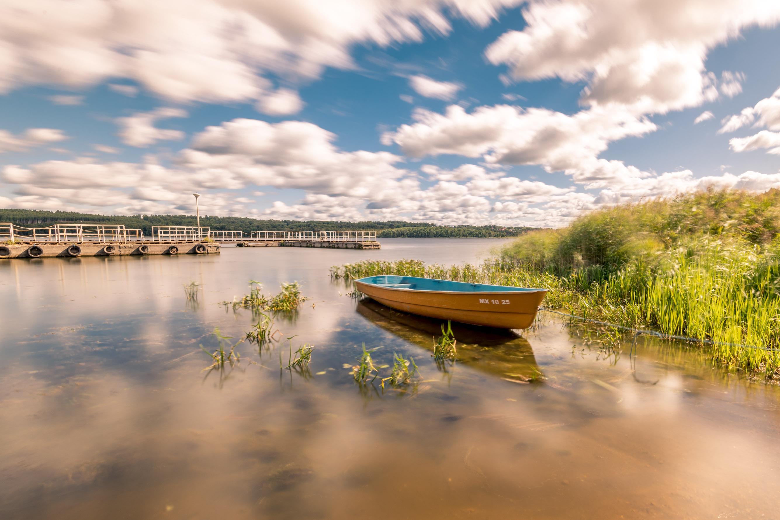Солнечногорский район: 3 главные достопримечательности