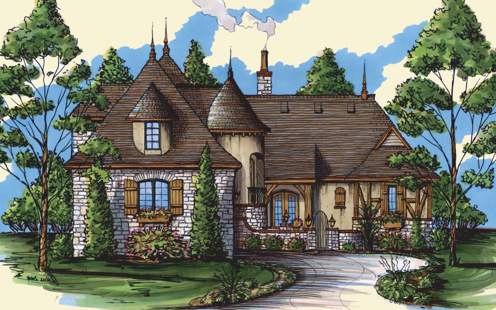 5 главных трендов в строительстве частных домов